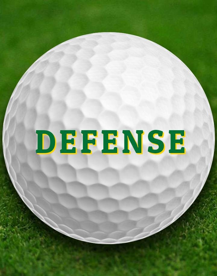 San Diego Attorney Open Golf Tournament Defense Lawyer Entry