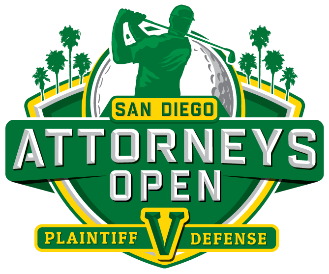 San Diego Attorney Open Logo