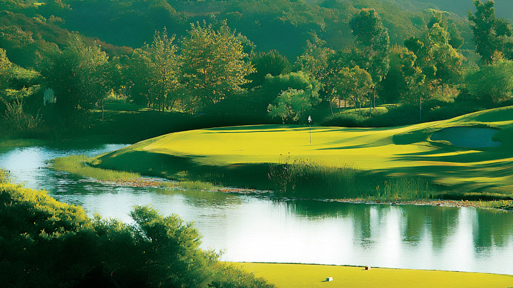 San Diego Attorneys Open Golf Tournament | Grand Golf Club | Grand Del Mar
